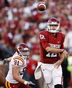 Landry Jones 11 246x300 Landry Jones | 2013 NFL Mock Draft