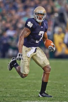 Michael Floyd 2012 NFL Mock Draft