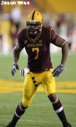 Vontaze Burfict 2012 NFL Mock Draft