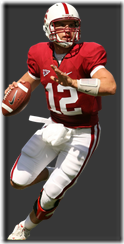 Andrew Luck thumb 2012 NFL Mock Draft | Matt G. 7 Full Rounds