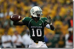 Robert Griffin1 thumb 2012 NFL Mock Draft 2nd Pick | Matt G 7 Rounds