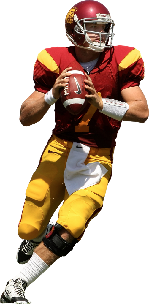 Matt Barkley USC Quarterback