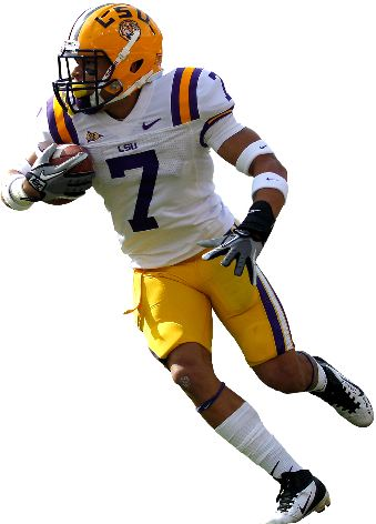 Tyrran Mathieu 2013 NFL Draft