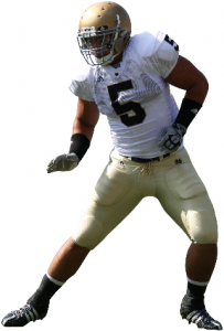 Manti Teo 203x300 2013 NFL Draft Big Board | Joeckel #1?